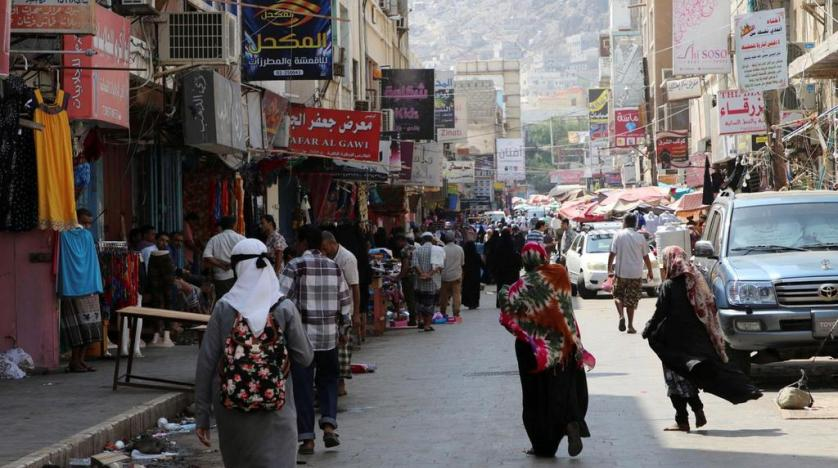 Auto bombs in Yemen's Aden kill 5