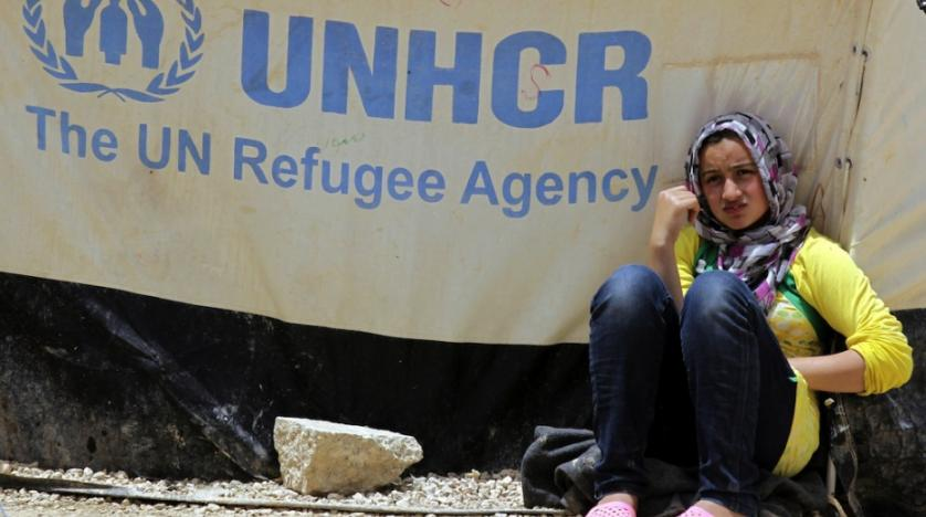 Women in Syria sexually exploited by local aid workers, says report
