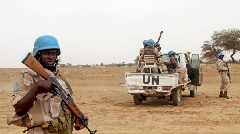 UN Peacekeepers Killed After Military Vehicle Explosion in Mali