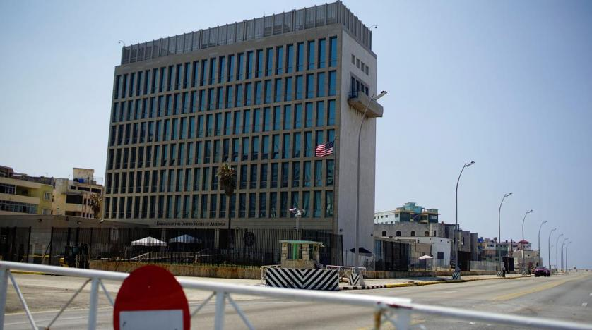 USA Makes Personnel Reduction Permanent at Embassy in Cuba