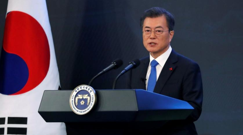 Moon to Send Envoys to Pyongyang to Broker Talks With Washington