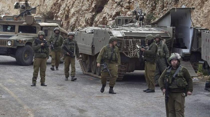 Three Israeli troops wounded in suspected car-ramming attack