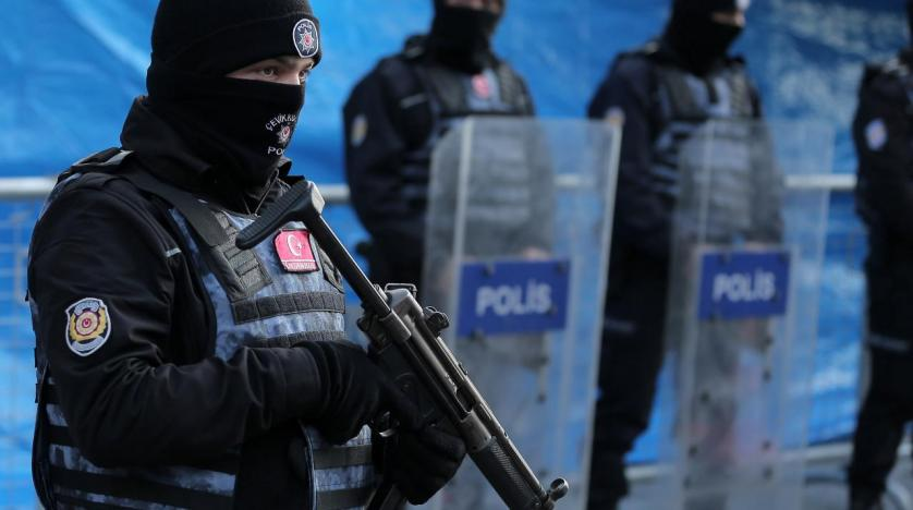 Turkey detains terrorists suspected of plotting attack on US Consulate