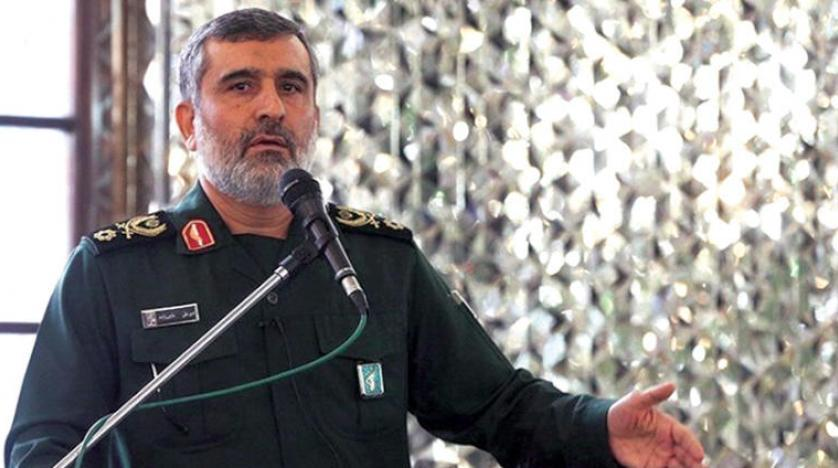 Tehran's missile production 'increased three-fold' - commander
