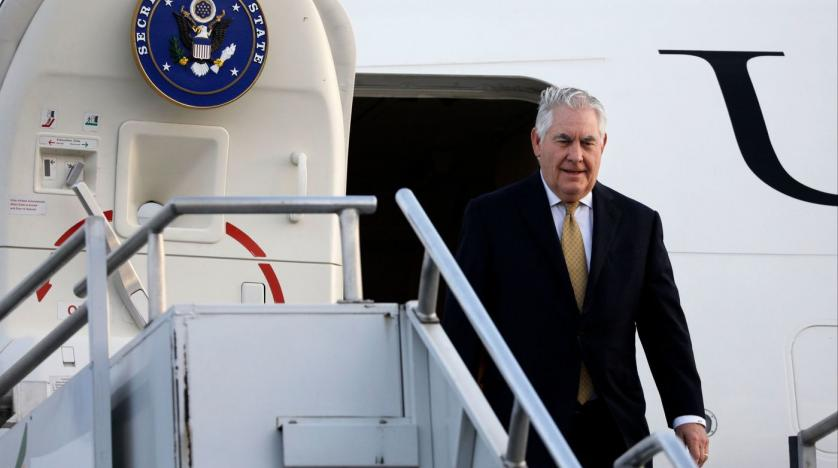 US Secretary of State to focus on security on first African visit