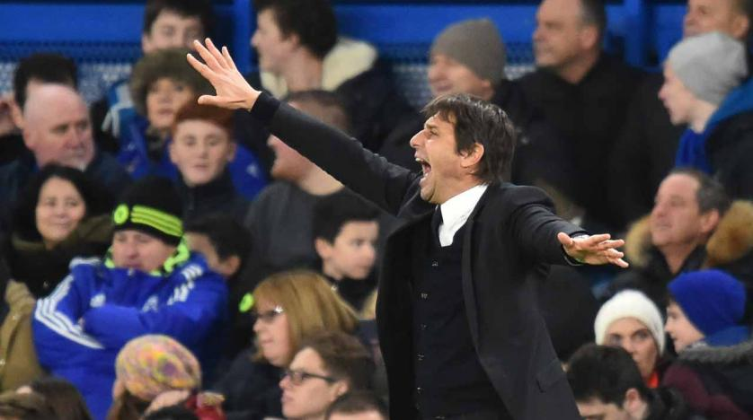 EPL: Conte reveals details of how Kante fainted during Chelsea training