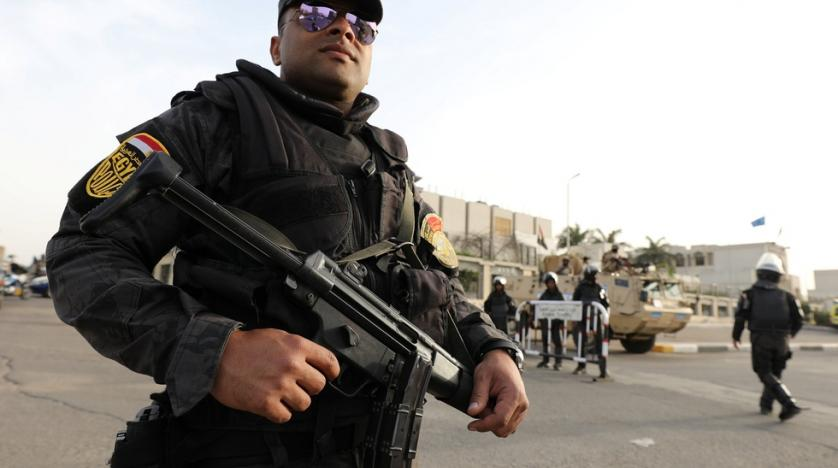 Egyptian Court Sentences 10 To Death Over Terrorist Plots