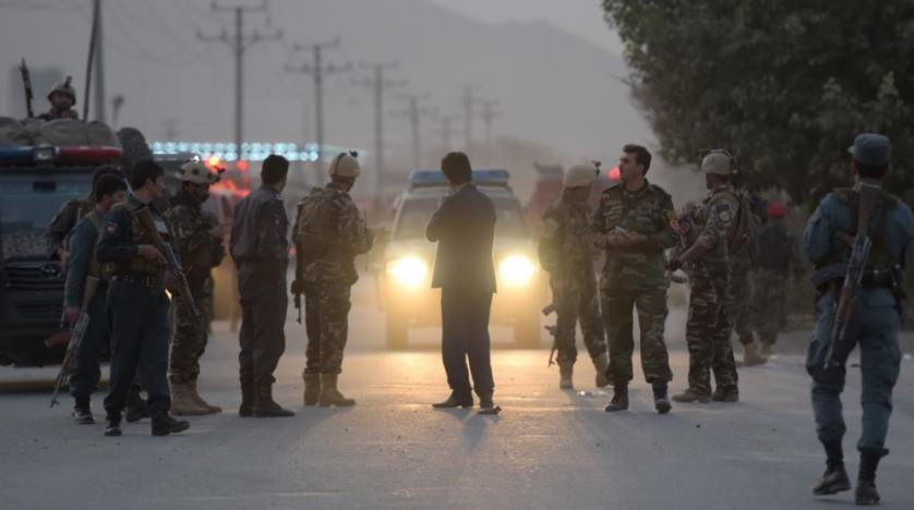 Vehicle bomb attack in Afghan city kills at least 13