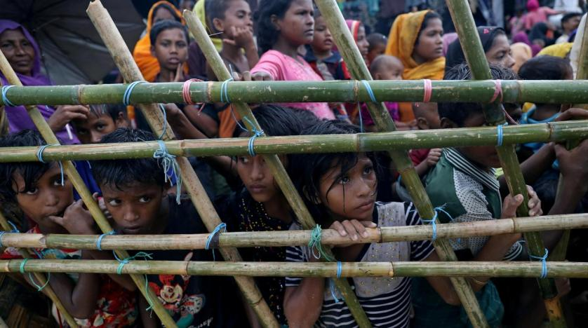 United Nations chief shocked by Myanmar general's speech over ethnic minority