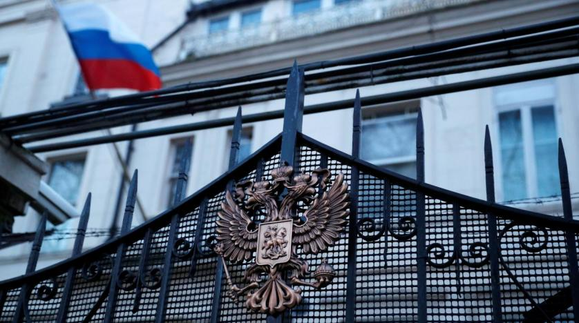 Australia is the latest country to expel Russian diplomats