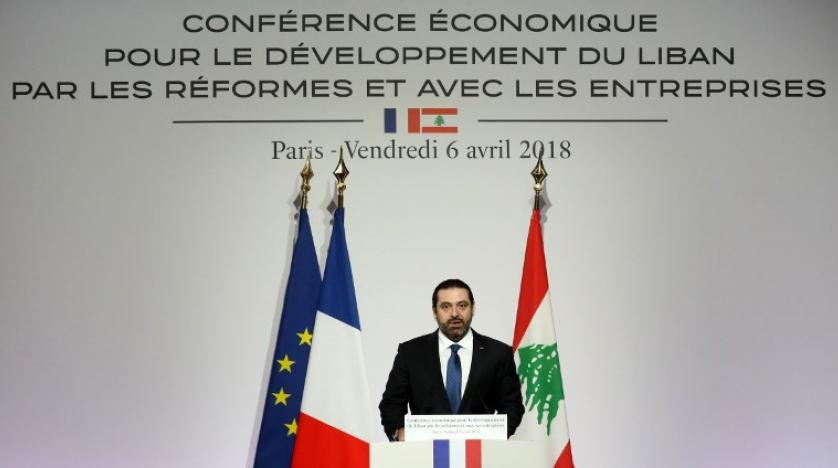 French govt to provide nearly $700mn in loans, grants to support Lebanon