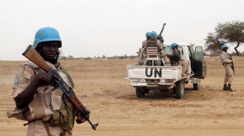 United Nations peacekeeper killed in Mali, second such attack in two days