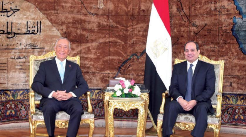 Egypt to extend state of emergency for three months - official gazette
