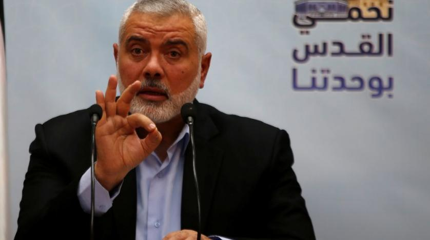 Hamas Tells Israel: Wait Until May 15