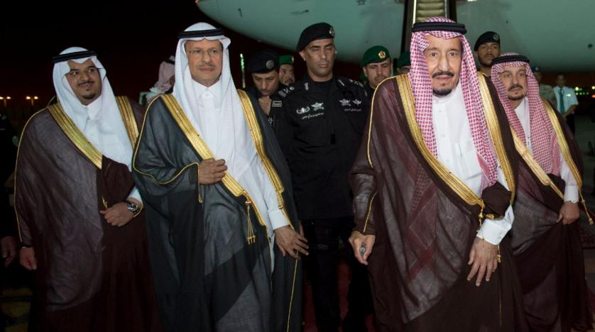 Saudi King Salman Insists 'East Jerusalem Must Be Capital of Palestinian State'