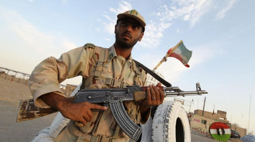 Iranian security forces martyred in cross-border attack on frontier with Pakistan