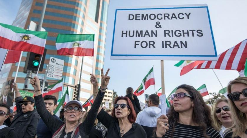 US Slams Russia, Iran As 'Morally Reprehensible' For Continued Rights Violations