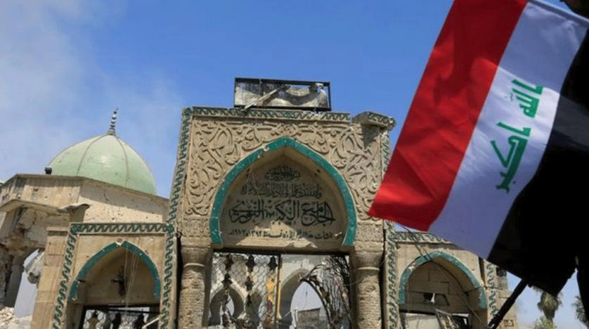 UN, UAE to spend $50M to reconstruct historic Iraq mosque