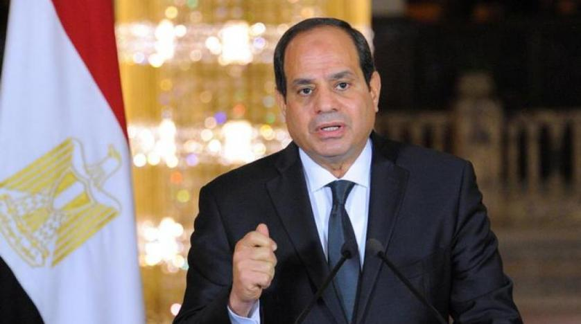 Sisi promises quick end to Sinai military operations