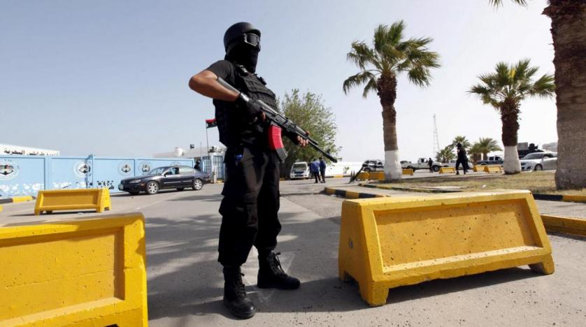 Egypt Condemns Attack on Libyan Electoral Commission
