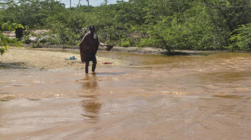 Killed in Weeks of Flooding in Kenya