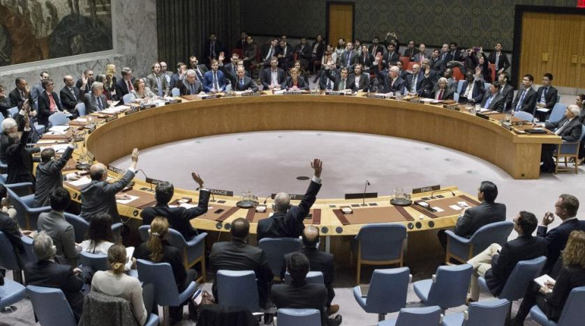 Germany will defend the interests of Israel in the United Nations security Council