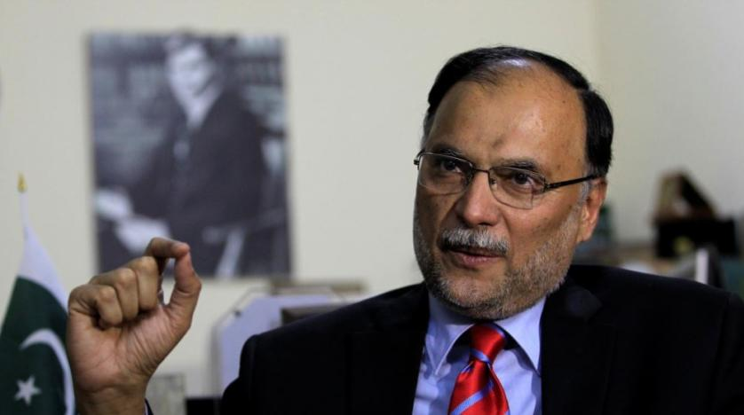 Ahsan Iqbal Recovering After Gun Attack