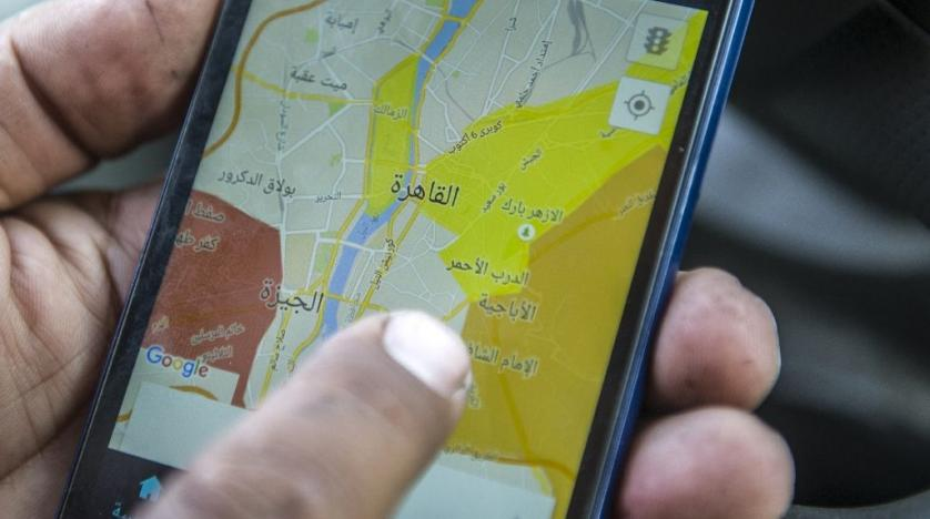 Egypt Approves Bill on Regulating Ride-Hailing Apps