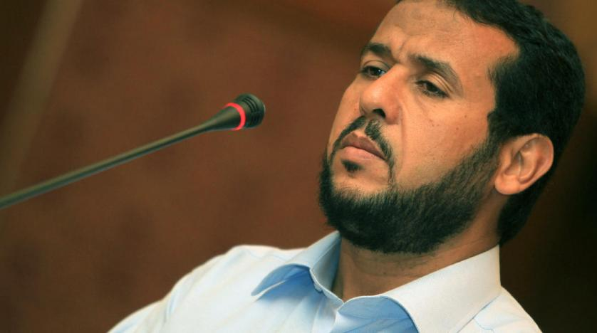 Apology over rendition of Libyan dissident Abdel Hakim Belhaj