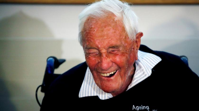 David Goodall Ends His Life via Voluntary Euthanasia at 104 Years Old