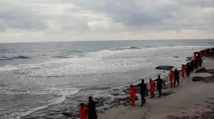 Libyan officials uncover body of beheaded Ghanaian