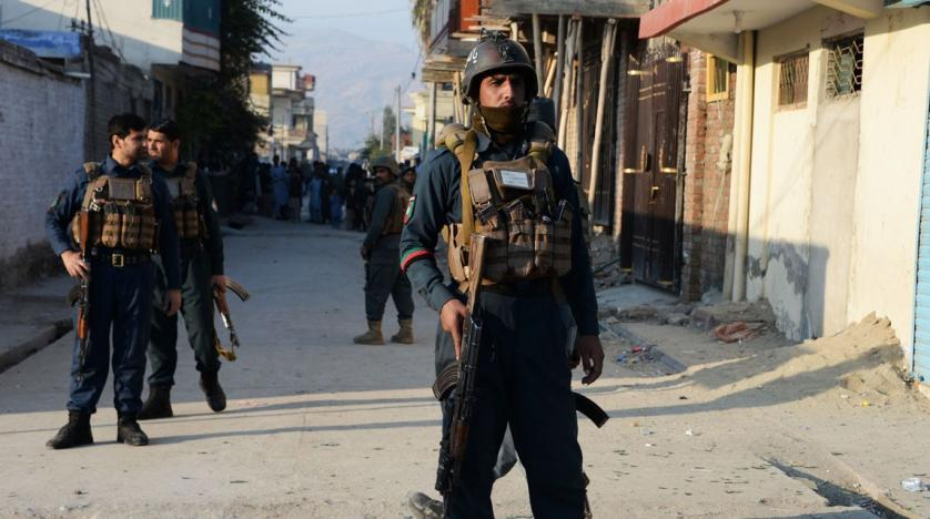 Afghanistan: Taliban, Army clashes in Farah kill over 300