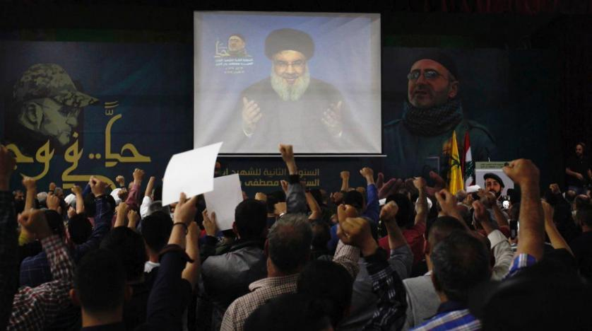 US, Gulf states slap sanctions on Hezbollah leadership