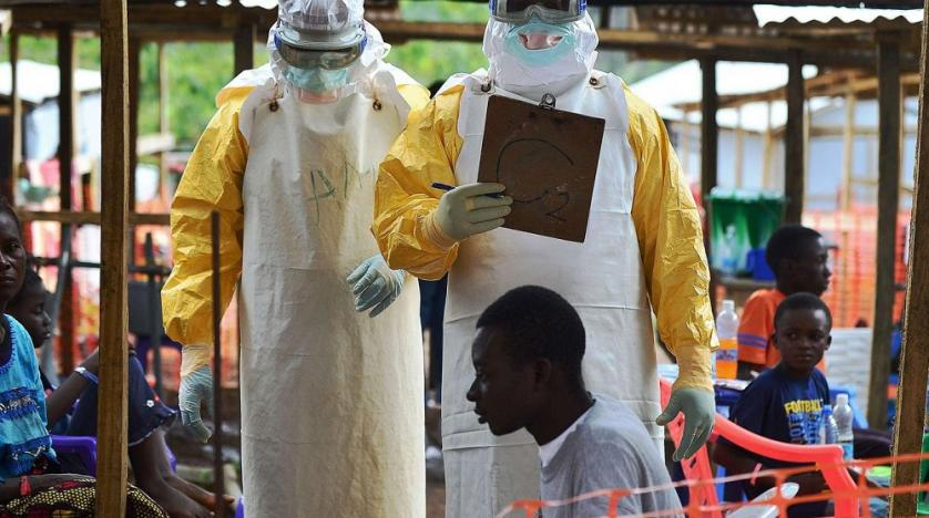 DRC match to go ahead despite Ebola outbreak