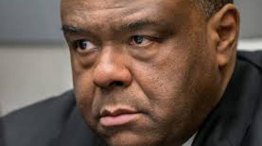 Hague court judges overturn ex-Congo VP Bemba's war crime convictions