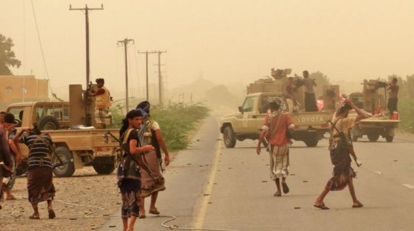 Can diplomacy win in the fight for Yemen's Hudaida?