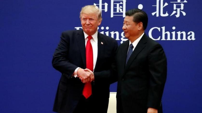 Trump Asks For $200 Billion More In Tariffs To Impose On China