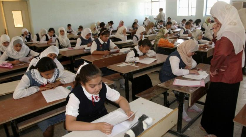 Iraq: Leaked Exam Questions Spark Controversies | Asharq AL