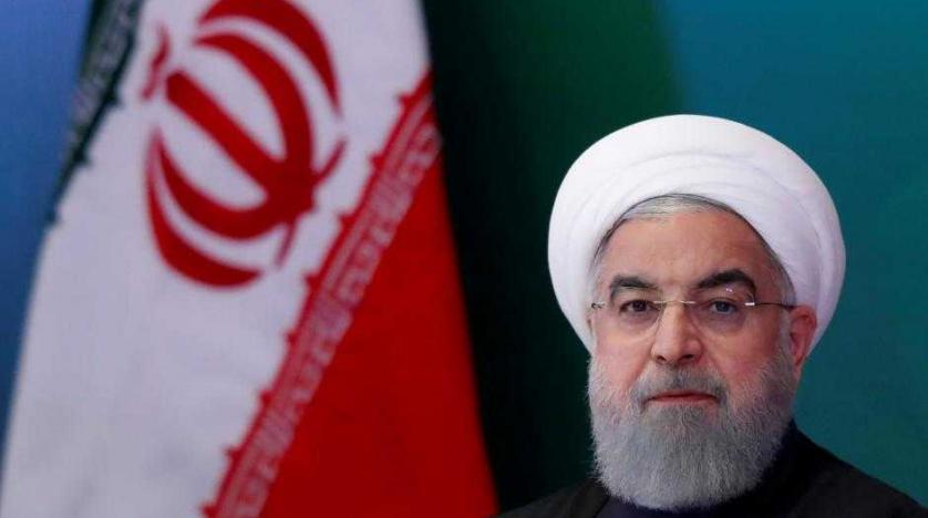 Trump asked Irans Rouhani for meeting 8 times at UN