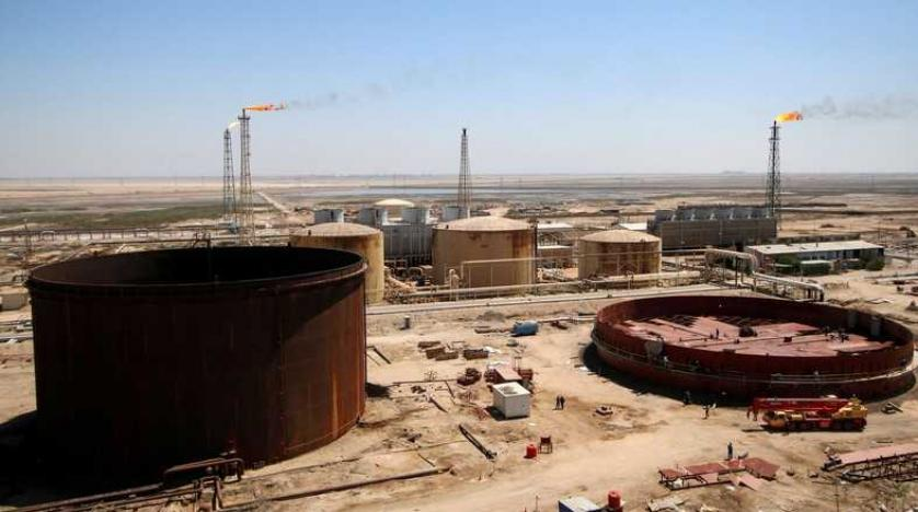 Iraq State-Run Firms to Take Over Mansuriyah Gas Field