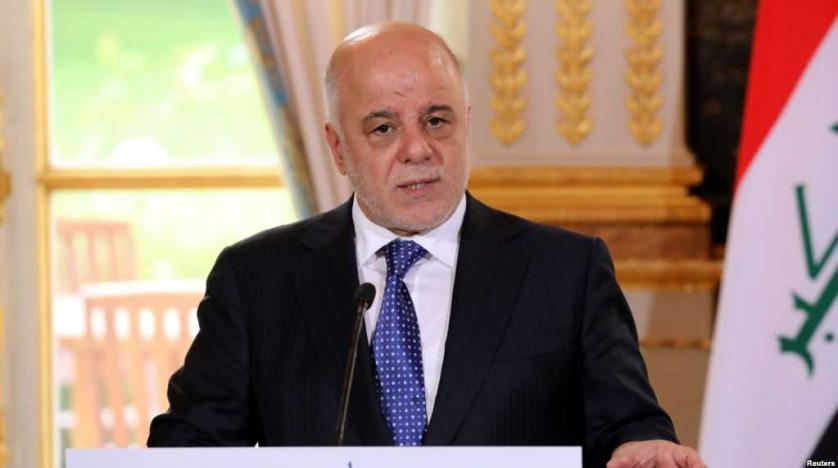 Iraqi PM walks back on commitment to United States  sanctions on Iran