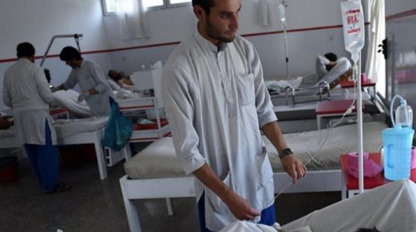 Cholera Outbreak in Algeria Triggers Fears in Neighboring Countries