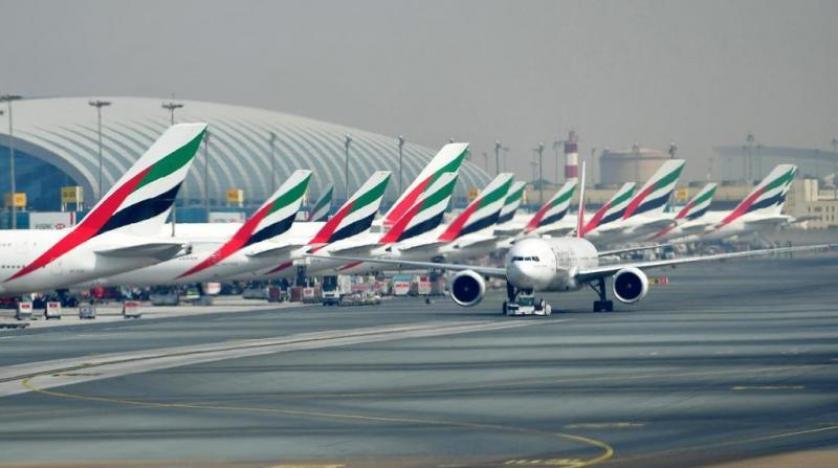 Emirates and Etihad deny report of a merger