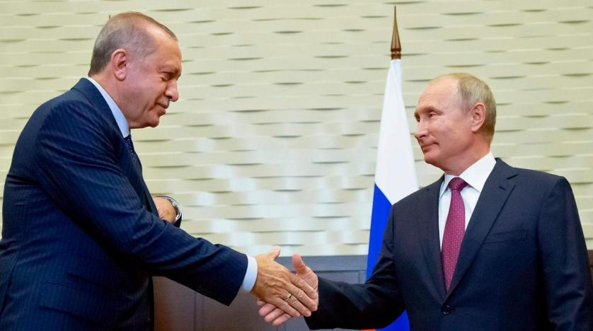Russia, Turkey agree borders of Syrian demilitarised zone