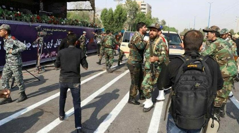 Afghan Govt Condemns Deadly Attack on Iran Military Parade