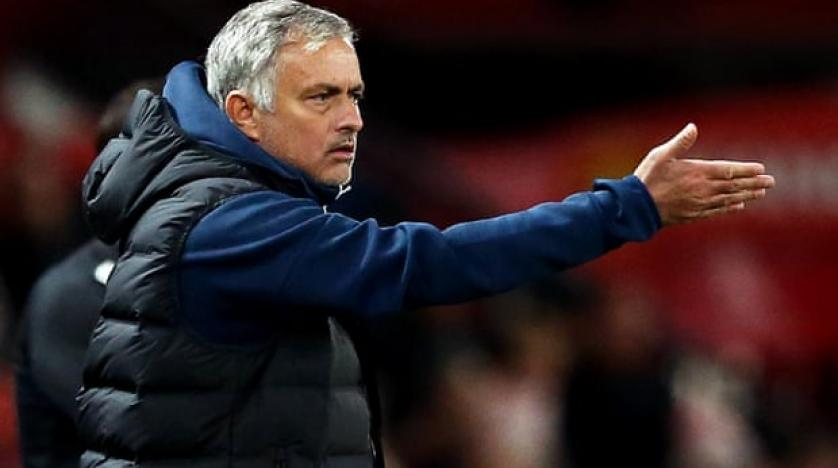 José Mourinho appears to have created conflict from day one of his tenure at Old Trafford