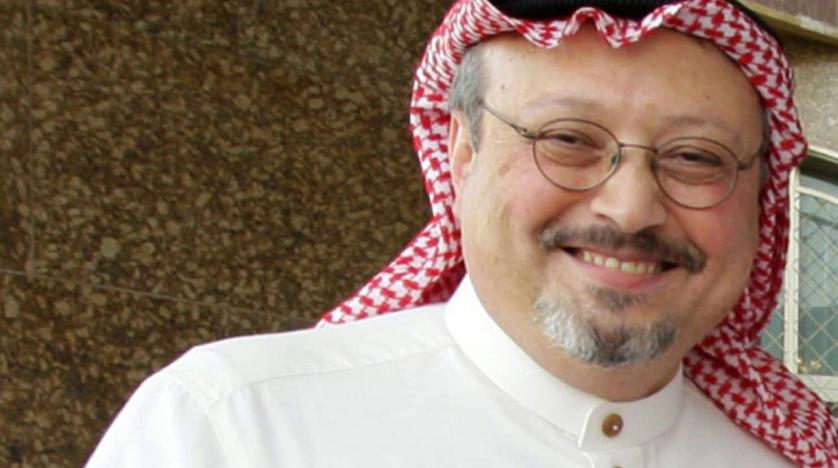 Fake News: The Online War around Khashoggi Killing