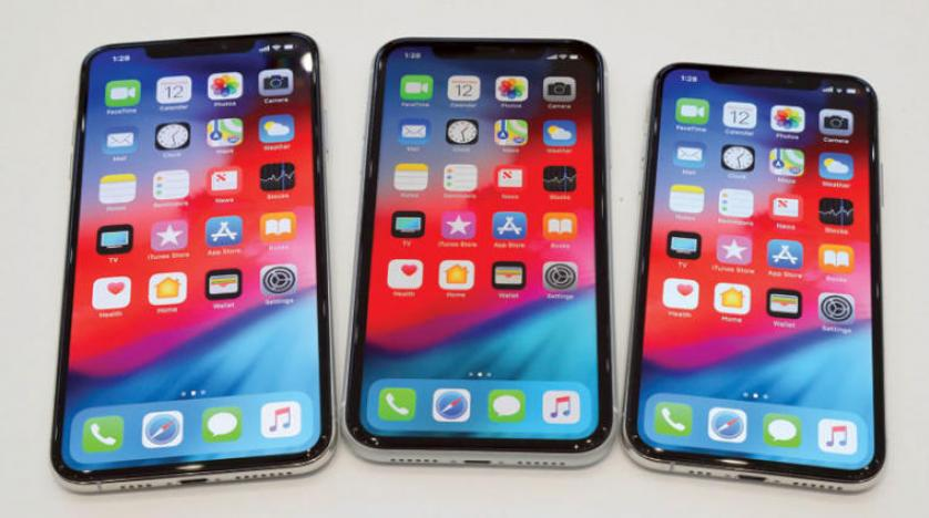 «IPhone 10 R» ... advanced features at a cheaper price 1