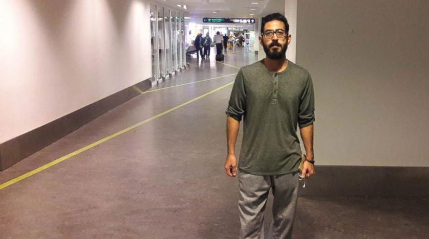 Syrian man stranded in Malaysia airport coming to Canada