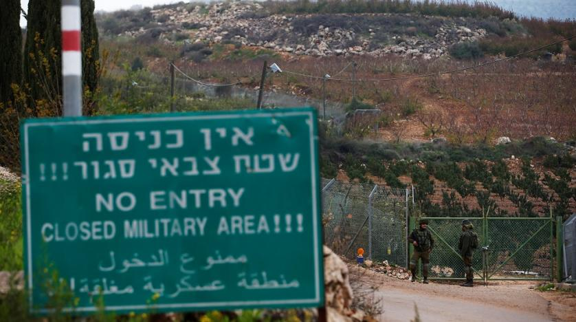 IDF: Hizbullah Attempting To Seal Entrances To Cross-border Attack Tunnels